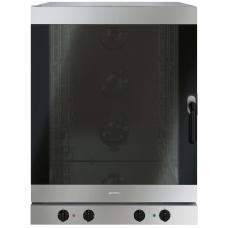 Конвекционная печь SMEG ALFA1035H-2