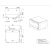 Конвекционная печь SMEG ALFA420H-2