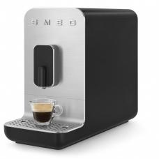 Кофеварка капельная SMEG BCC01BLMEU