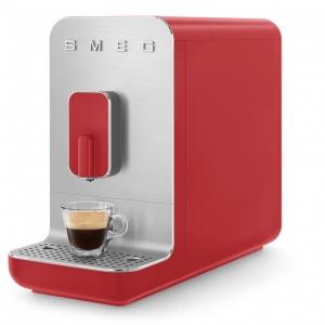 Кофеварка капельная SMEG BCC01RDMEU