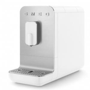 Кофеварка капельная SMEG BCC01WHMEU