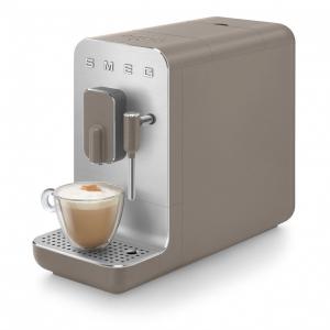 Кофемашина SMEG BCC02TPMEU