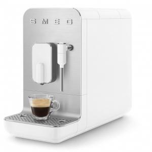 Кофемашина SMEG BCC02WHMEU