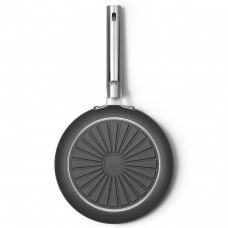 Сковорода Smeg CKFF2601BLM