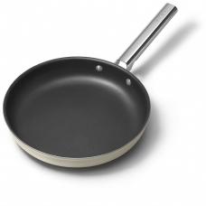 Сковорода Smeg CKFF2801CRM