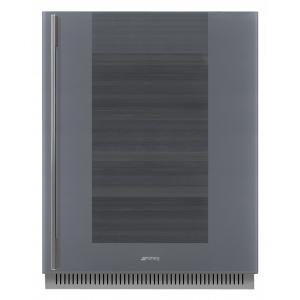 Винный шкаф SMEG CVI138RS3