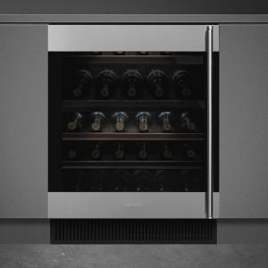 Винный шкаф SMEG CVI338LX3