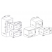 Духовой шкаф SMEG SF4102MCS