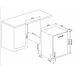 Посудомоечная машина SMEG STL332CH