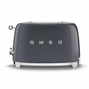 Тостер на 2 ломтика SMEG TSF01GREU