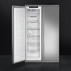 Морозильник SMEG FF354LX
