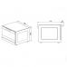 Конвекционная печь SMEG ALFA142XM