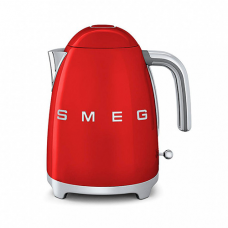 Чайник SMEG KLF01RDEU