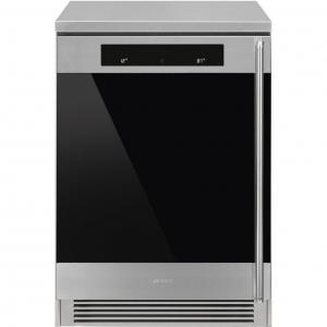 Винный шкаф SMEG CVF338XS