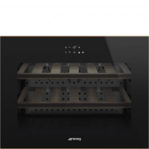 Винный шкаф SMEG CVI618RWNR2