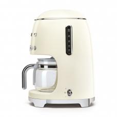 Кофеварка капельная SMEG DCF02CREU