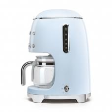 Кофеварка капельная SMEG DCF02PBEU
