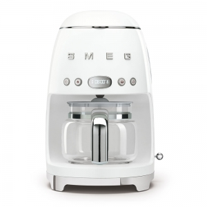 Кофеварка капельная SMEG DCF02WHEU