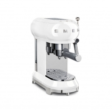 Кофеварка эспрессо SMEG ECF01WHEU