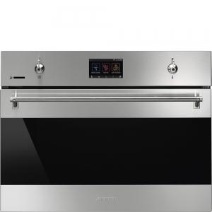 Духовой шкаф SMEG SF4303WMCX