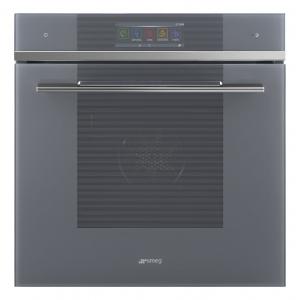 Духовой шкаф SMEG SFP6106WTPS