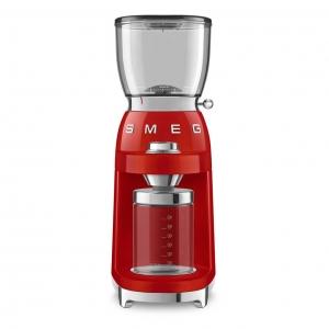 Кофемолка SMEG CGF01RDEU