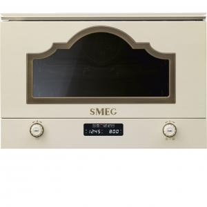 Микроволновая печь SMEG MP722PO