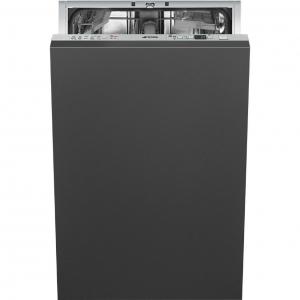 Посудомоечная машина SMEG STA4525IN