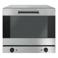 Конвекционная печь SMEG ALFA43X