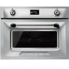 Духовой шкаф SMEG SF4920MCX1