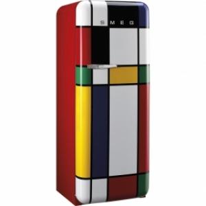 Холодильник SMEG FAB28RDMC