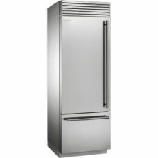 Холодильник SMEG RF376LSIX