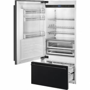 Холодильник SMEG RI96LSI