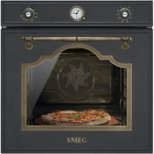 Духовой шкаф SMEG SFP750AOPZ