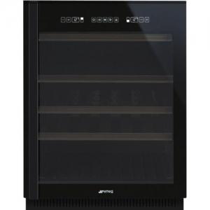 Винный шкаф SMEG CVI638N