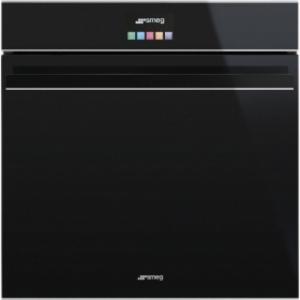 Духовой шкаф SMEG SFP6604NXE