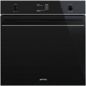 Духовой шкаф SMEG SFP6603NXE
