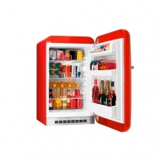 Холодильник SMEG FAB10RR