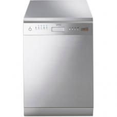 Посудомоечная машинаSMEG LP364XS