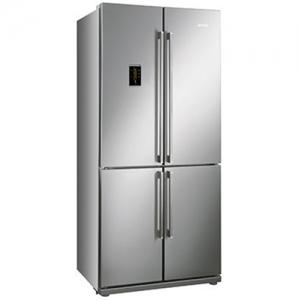 Холодильник Side-by-Side SMEG FQ60XPE
