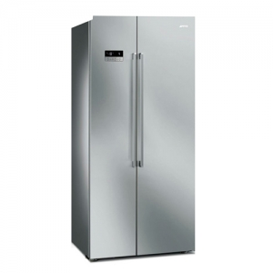 Холодильник Side-by-Side SMEG SBS63XE