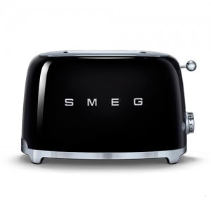 Тостер на 2 ломтика SMEG TSF01BLEU