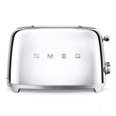 Тостер на 2 ломтика SMEG TSF01SSEU