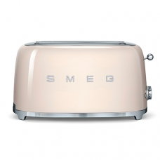 Тостер на 4 ломтика SMEG TSF02CREU