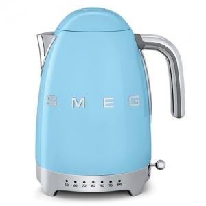 Чайник SMEG KLF04PBEU (3D Логотип)