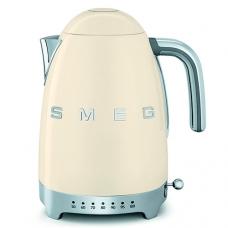 Чайник SMEG KLF04CREU (3D Логотип)