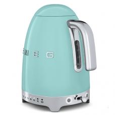 Чайник SMEG KLF04PGEU (3D Логотип)