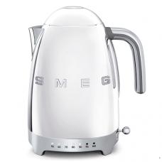 Чайник SMEG KLF04SSEU (3D Логотип)