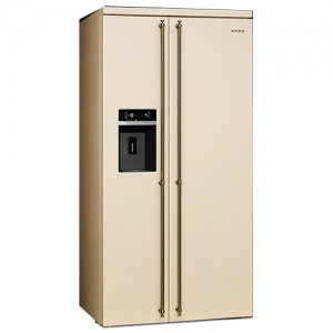 Холодильник Side-by-Side SMEG SBS8004PO