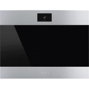 Винный шкаф SMEG CVI318X